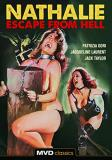 Nathalie Fugitive From Hell Gori Laurent DVD Nr
