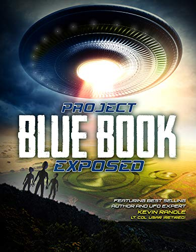Project Blue Book Exposed Project Blue Book Exposed DVD Nr
