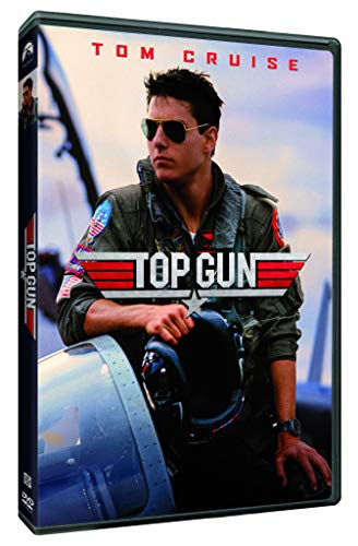 Top Gun Cruise Mcgillis Edwards Kilmer DVD Pg