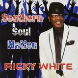 Ricky White Southern Soul Nation