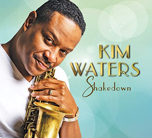 Kim Waters Shakedown Amped Exclusive