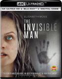 Invisible Man (2020) Moss Jackson Cohen 4khd R