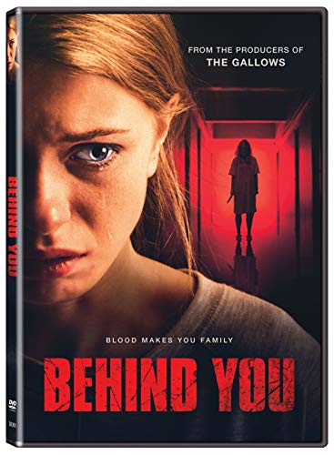 Behind You Miller Birkner DVD R