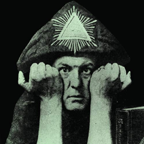 Aleister Crowley The Black Magick Masters Amped Exclusive