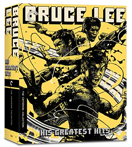 Bruce Lee His Greatest Hits Bruce Lee His Greatest Hits