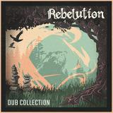 Rebelution Dub Collection 2 Lp