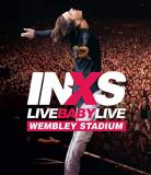 Inxs Live Baby Live Live At Wembley Stadium Blu Ray Nr