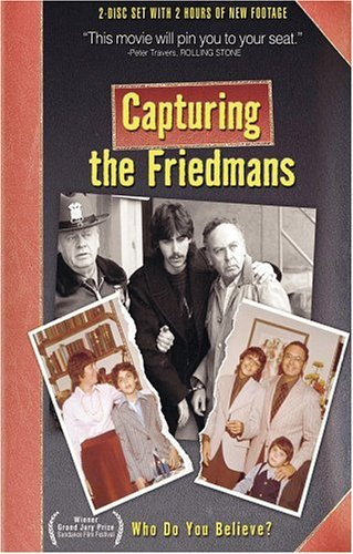 Capturing The Friedmans Capturing The Friedmans Nr