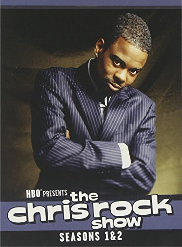 Chris Rock Show Chris Rock Show Season 1 2 Clr Nr