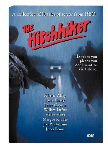 Hitchhiker Hitchhiker Nr 2 DVD
