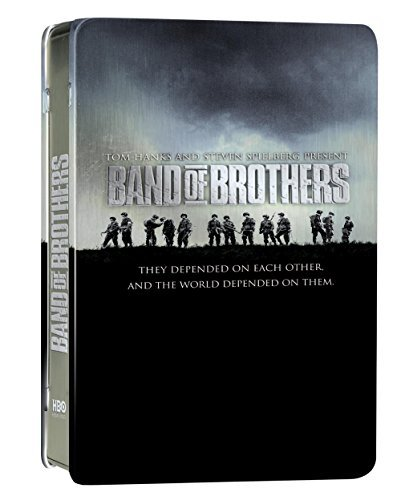 Band Of Brothers Band Of Brothers DVD Nr 6 DVD