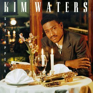 Kim Waters Sax Appeal