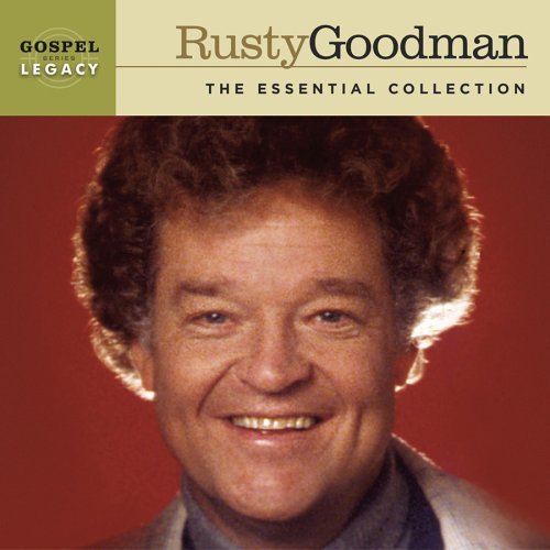 Rusty Goodman Essential Collection