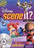 DVD Game Scene It? Disney Super Game Pack