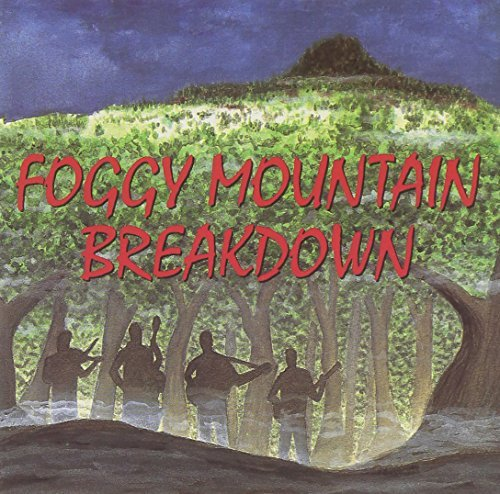 Foggy Mountain Breakdown Foggy Mountain Breakdown Maphis Osborne Brothers Graves Flatt Stonemans Pinnacle Boys