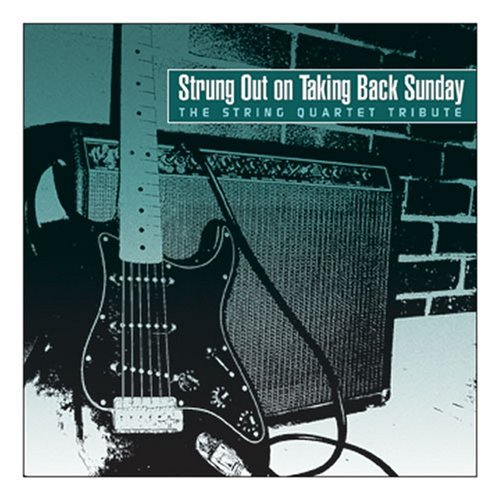 Tribute To Strung Strung Out On Taking Back Sund T T Strung Out