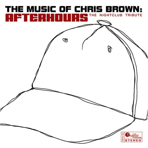 Tribute To Chris Brown Music Of Chris Brown Afterhou