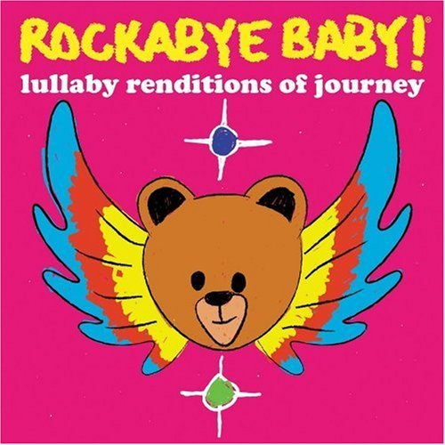 Rockabye Baby! Lullaby Renditions Of Journey
