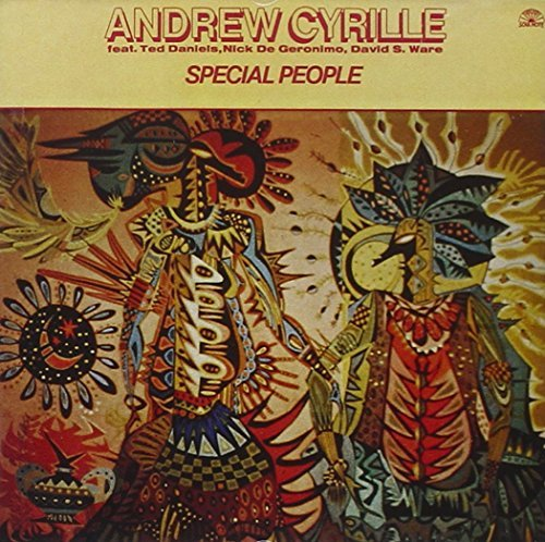 andrew-cyrille-special-people