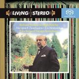 Richard Strauss Also Sprach Zarathustra Sacd Reiner Chicago So