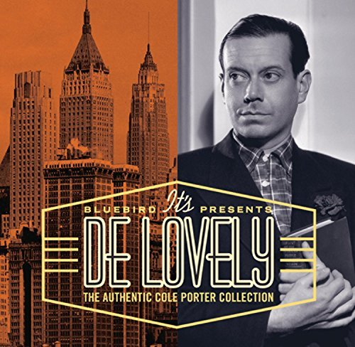 Cole Porter It's De Lovely Incl. Bonus Tracks