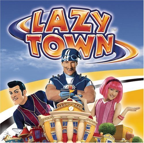 Lazytown Tv Soundtrack