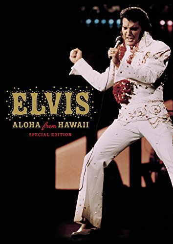 Elvis Presley Elvis Aloha From Hawaii Special Ed.