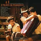 2 Filhos De Francisco Soundtrack Collections Import Bra