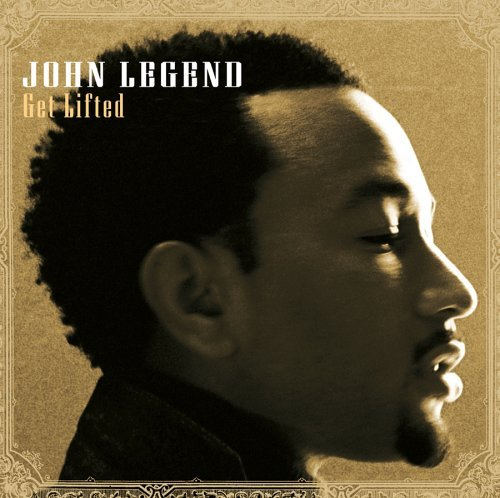 John Legend Get Lifted Sacd