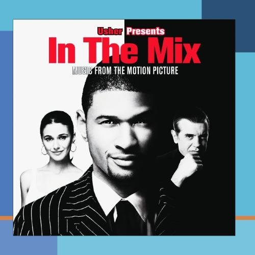 In The Mix Soundtrack This Item Is Made On Demand Could Take 2 3 Weeks For Delivery