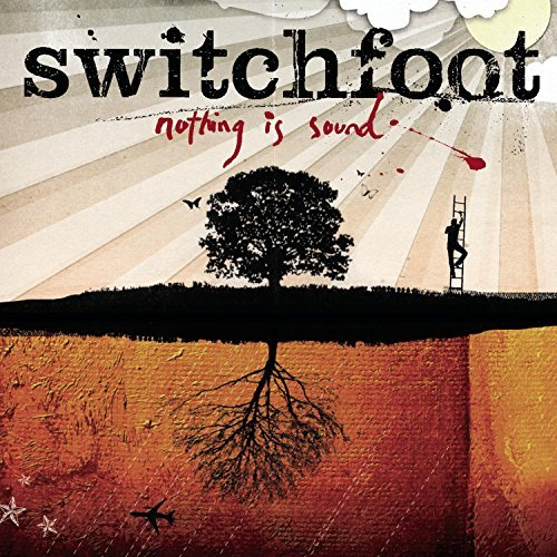 Switchfoot Nothing Is Sound Remastered