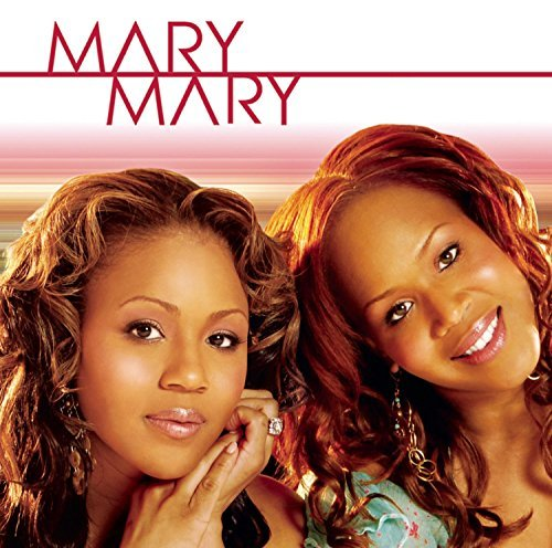 Mary Mary Mary Mary Remastered