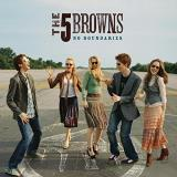 5 Browns No Boundaries