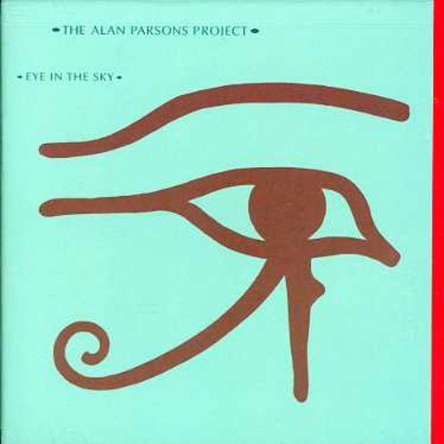 Parsons Alan Project Eye In The Sky Incl. Bonus Tracks