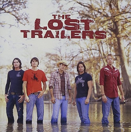 Lost Trailers Lost Trailers