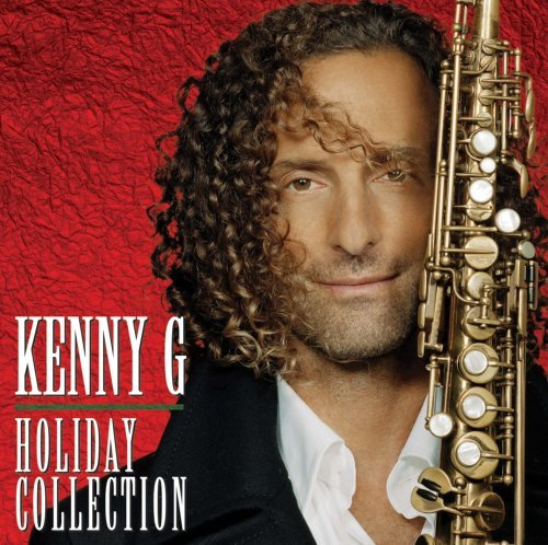 kenny-g-holiday-collection