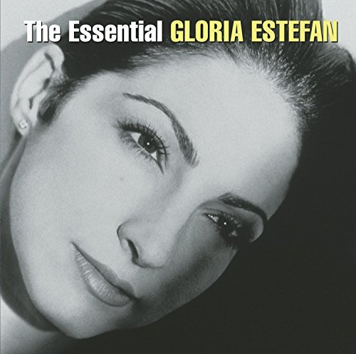 Gloria Estefan Essential Golden Estefan