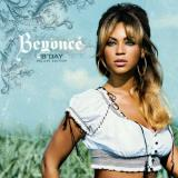 Beyonce B'day Deluxe Ed. 2 CD Set