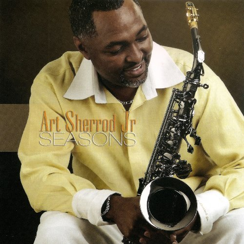 Art Sherrod Jr Seasons