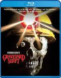 Graveyard Shift Andrews Wolf Macht Divoff Blu Ray R