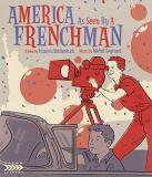 America As Seen By A Frenchman America As Seen By A Frenchman Blu Ray Nr