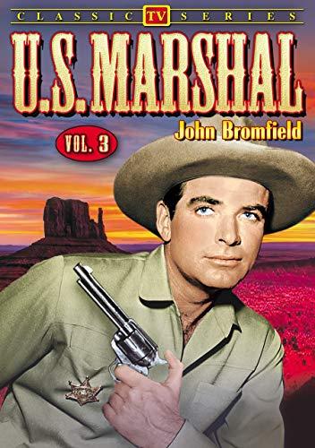U.S. Marshal: Volume 3/U.S. Marshal: Volume 3