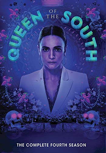 Queen Of The South Season 4 Queen Of The South Season 4
