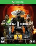Xbox One Mortal Kombat 11 Aftermath Kollection (2 Discs)
