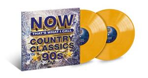 Now That's What I Call Country Now Country Classics '90s 2 Lp