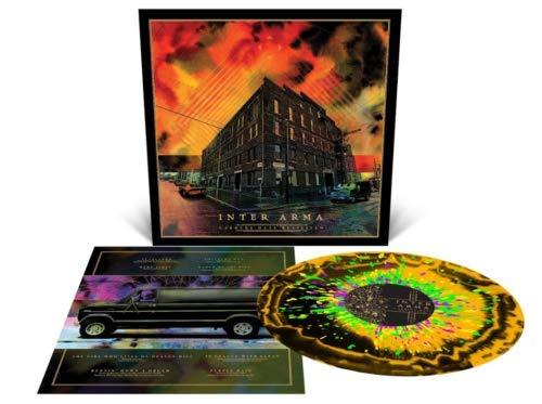 Inter Arma Garbers Days Revisited Orchard Indie Retail Exclusive