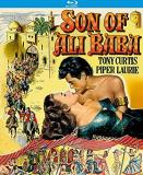 Son Of Ali Baba Curtis Laurie Blu Ray Nr