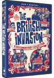 The British Invasion British Invasion DVD Dc Nr