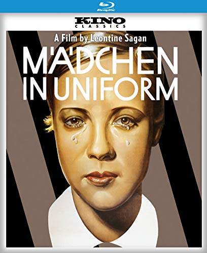 Madchen In Uniform Madchen In Uniform Blu Ray Nr