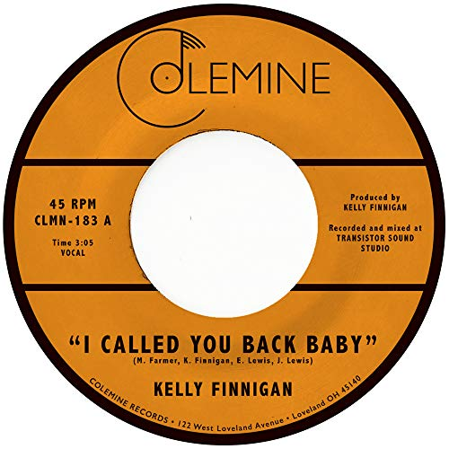finnigan-kelly-i-called-you-back-baby-coke-bottle-clear-vinyl